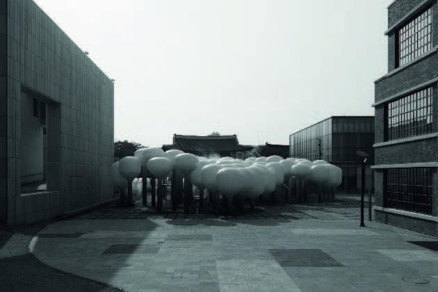 2) 국립현대미술관 서울관